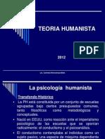 Teoria Humanista_1ra Sesion