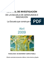 Journal Abril Finales Pumas