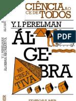 Álgebra Recreativa - Yakov Perelman-www.LivrosGratis.net