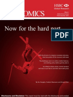 Asian Economics 2011 Report-HSBC
