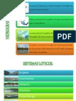 Ecologia, Hidrografia de Tab.