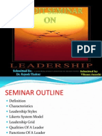 Leadership.ppt VIKRANT