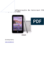 Guia Internet 3g