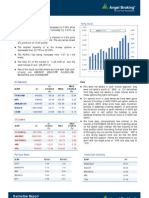 Derivatives Report 1 JUNE 2012