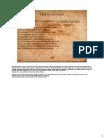 Historia General, Leonardo Da Vinci