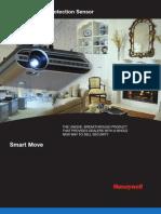 Honeywell 5870api Dealer Brochure