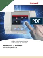 Honeywell l5000 End User Brochure