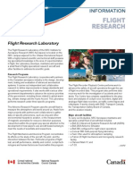 Flight Research