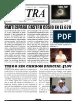 Mayo 25 2012 Extra