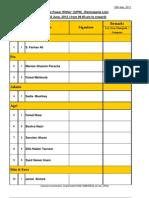 Tony Robbins - Unleash The Power Within Workbook pdf