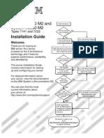 46m1504 - Installation Guide - IBM System x3850 M2, x3950 M2