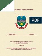 RPJMD_2009-2014