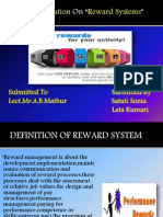 Reward Mgt