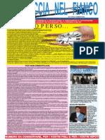 Freccia Nel Fianco n. 1 Del 1-6-2012 Santa Maria