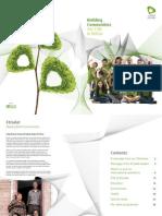 Etisalat CSR Report-2012