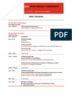 Conference Program_as of 05 30