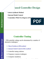 Model Based Tuning