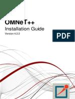 Install Guide for OMNET 4.2.2