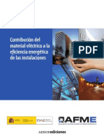Guia AFME Eficiencia Energetic A