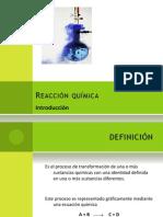 Elementos qumicos y la tabla peridica curso de qumica bsica reaccin qumica introduccin curso de qumica bsica sesion 18 urtaz Images