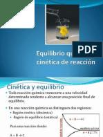 Cinética y equilibrio químico Curso de química básica Sesion (22)
