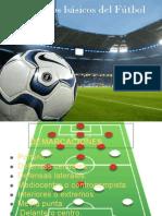 Principios básicos del Fútbol