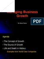 10 - Managing Business Growth