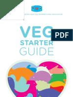 Veg Starter Guide