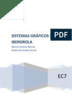 SISTEMAS GRÁFICOS DE IBERDROLA (1)