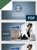 Haddock Business | Tijuca  | Portal Imoveislancamentos RJ