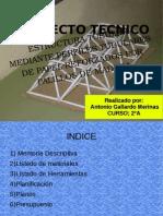 proyecto estructura2