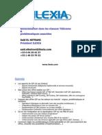 Seminaire Ficome Ilexia 12juin2008