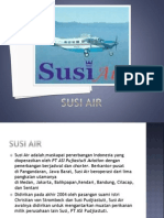 SUSI AIR