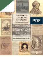 The Great American Magazine