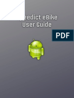 Ebike User Guide 3.0