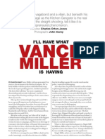 Vance Miller July 07 COVER