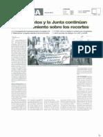 Recortes Junta 01.06.12