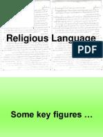 Religious Language Revision