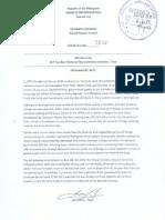 HB5809 FCDA Amendment