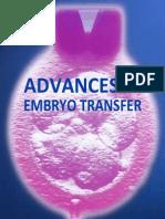 Advances Embryo Transfer