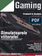 PC Gaming Nr 01