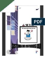 INTRODUÇÃO  ENSINO A DISTÂNCIA SETAP