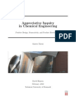 Appreciative Inquiry in Chemical Engineering