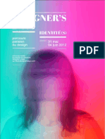 Designer's Days 2012 Dossier de Presse