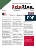 MedicinMan June 2012 Issue