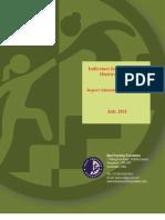 Indicators for Decentralised District Planning