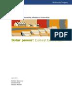 McK Solar Power - Darkest Before Dawn-1