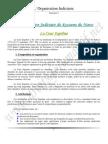 Organisation Judiciaire au Maroc S2