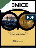 TA Venice Guide