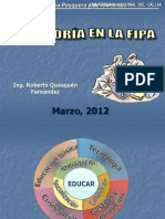 Tutoria FIPA
